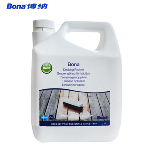 户外地板活性清洗剂