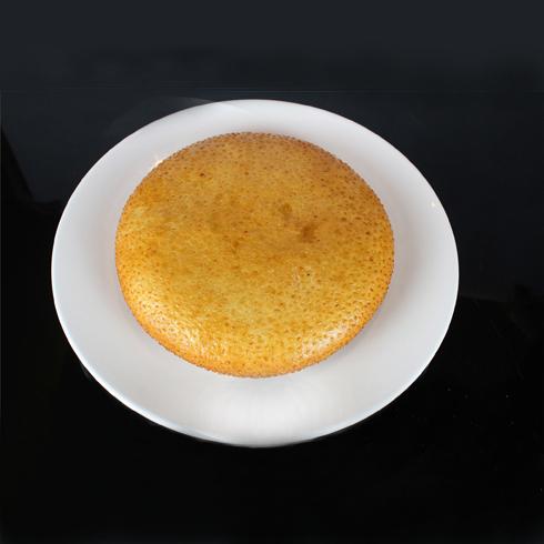 云水越过桥米线-黄金大饼