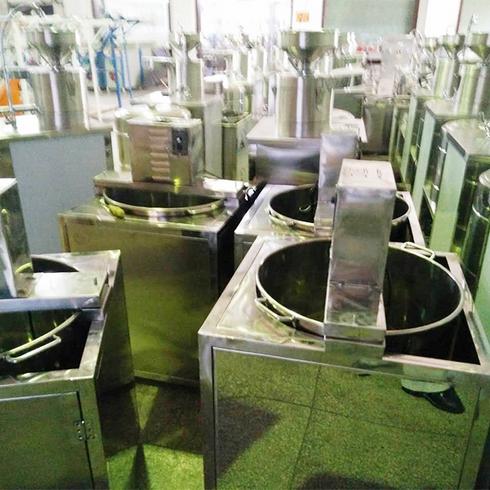 豆香人家厂家
