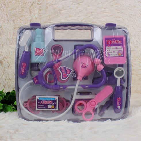 儿童益智-医生工具