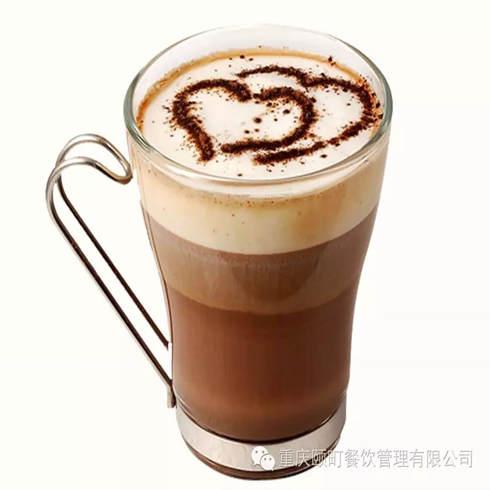 壹品町咖啡