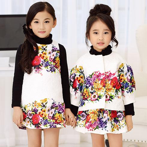 阿当奇童装-时尚女装