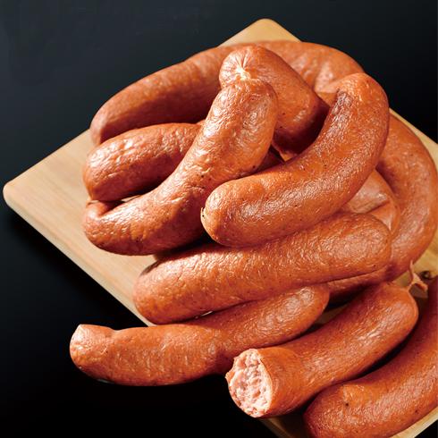 香肠工坊-哈尔滨红肠