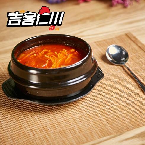 吉客仁川大酱汤