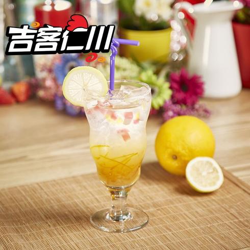 吉客仁川时尚饮品