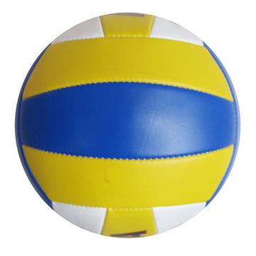 直销批发 比赛训练pu贴皮排球 学校体育用品排