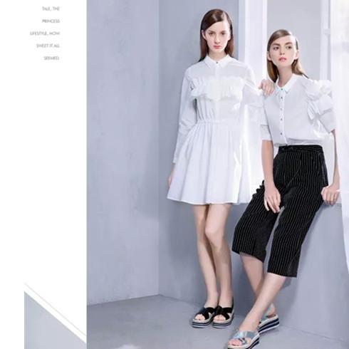 裙子、衣服套装组合