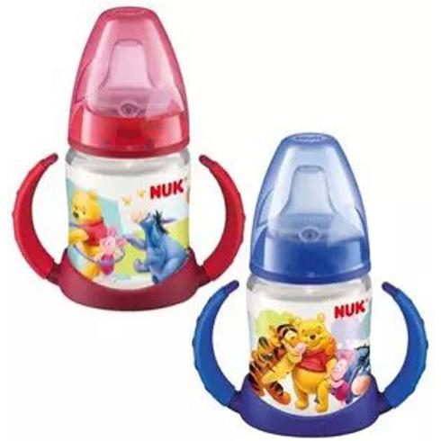 哈吉贝贝牛-婴幼儿奶瓶