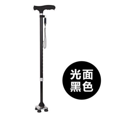 老年人伸缩拐杖凳手杖