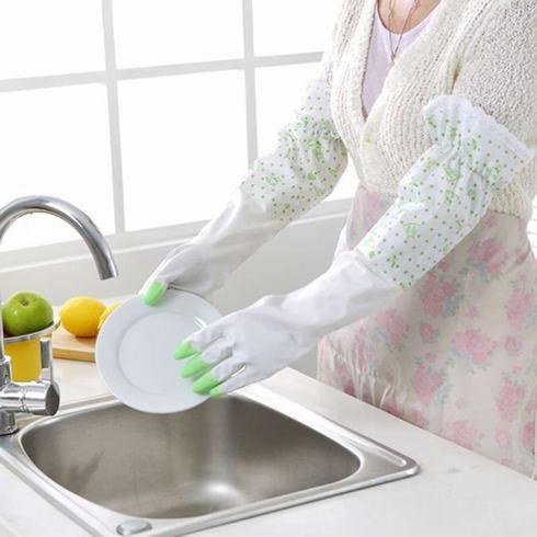 你还热衷于洗洁精吗?