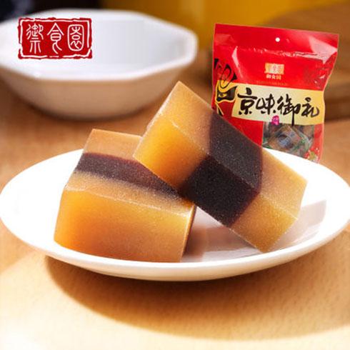 零食萌主-御食园芸豆卷