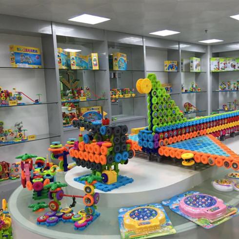 米奇哈噜童车-玩具