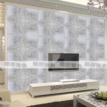 砂岩电视背景墙砖树脂艺术砖白色立体浮雕欧式仿皮纹