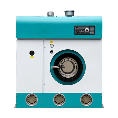 封闭四氯乙烯干洗机2