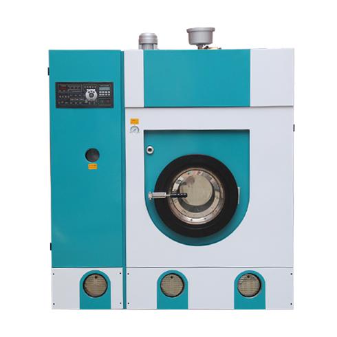 封闭四氯乙烯干洗机1