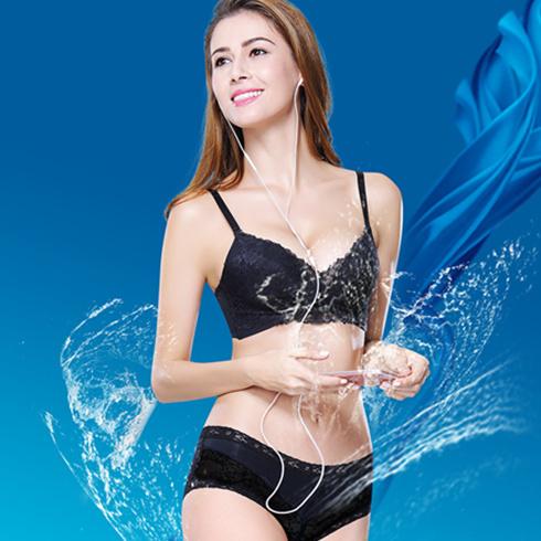 智能内衣人体补水功能