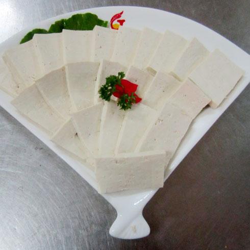 豆品飘香花生豆腐