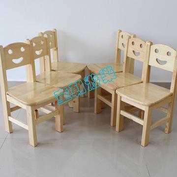 厂家直销实木儿童课桌椅套装组合学习桌椅 幼儿园桌子批发两人桌