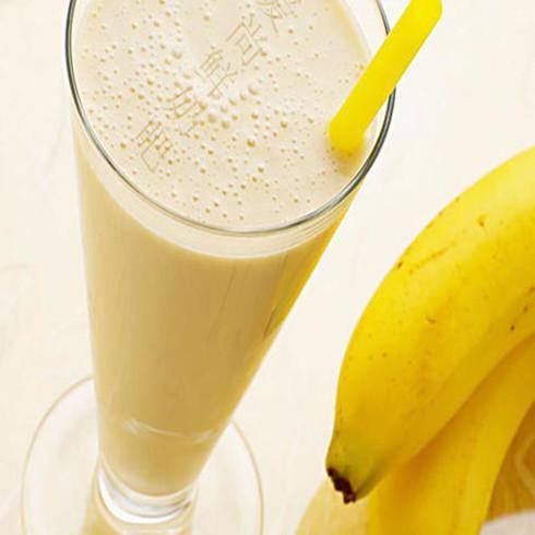 爱尚香蕉奶昔