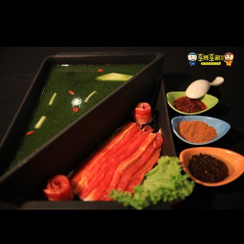 享烤享涮特色餐饮-里脊肉