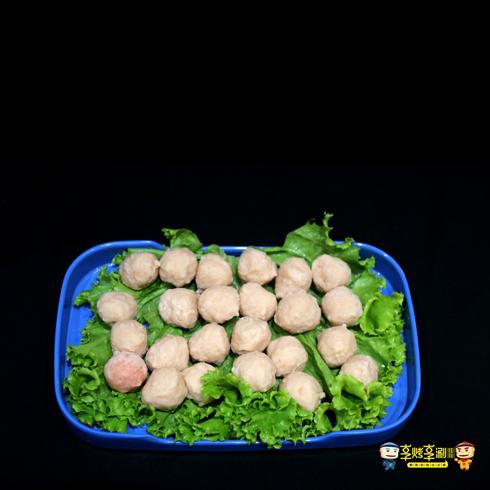 享烤享涮特色餐饮-鱼丸