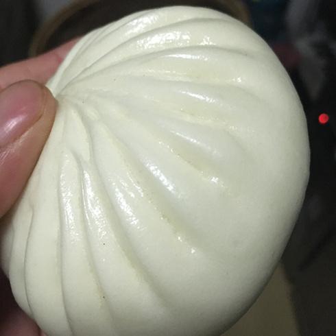 老坛酸菜包