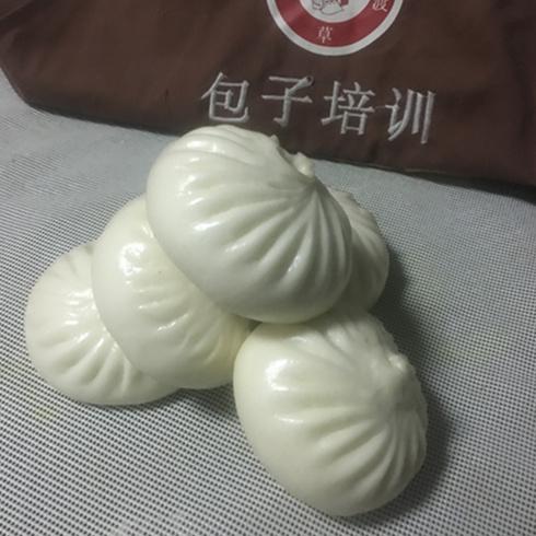香辣豆腐包