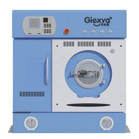 洁希亚国际洗衣-环保干洗机