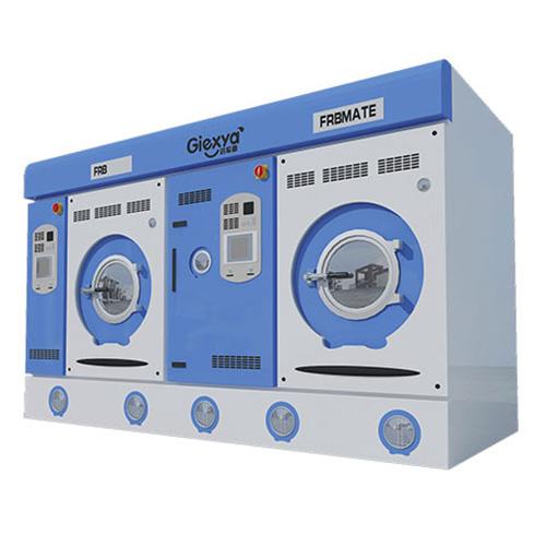 洁希亚国际洗衣-干洗一体机