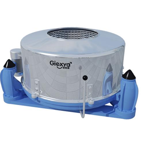 洁希亚国际洗衣-工业高速脱水机