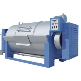 洁希亚国际洗衣-卧式工业水洗机