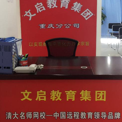 重庆分公司.