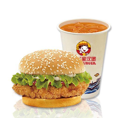 品牌主要经营的产品有汉堡,炸鸡,小食,鸡肉卷,薯条,蛋挞,冰淇淋,刨冰