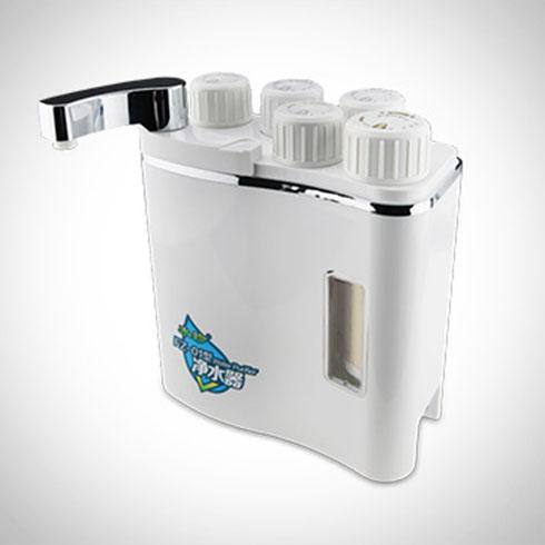 水珍净水器4