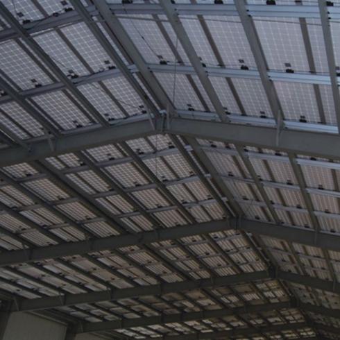桑尼家用太阳能发电
