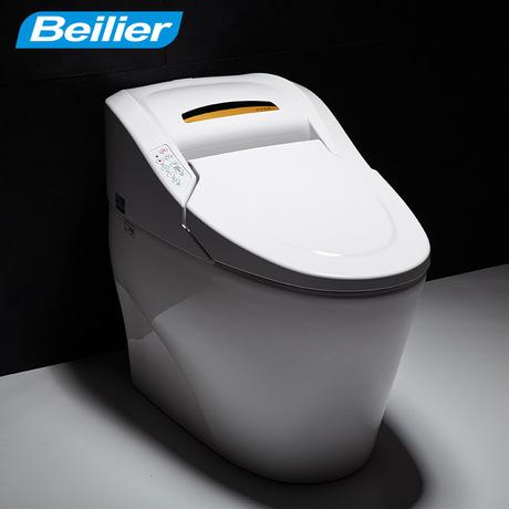 德国贝丽尔全自动智能马桶一体智能坐便器遥控感应智能卫浴老人