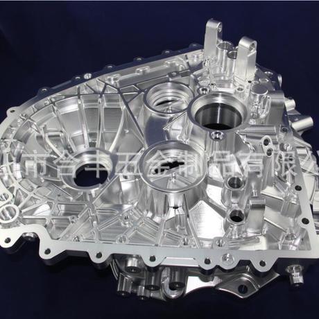 五轴加工变速箱发动机缸体汽车零件机加工叶轮涡轮蜗杆传动齿轮轴