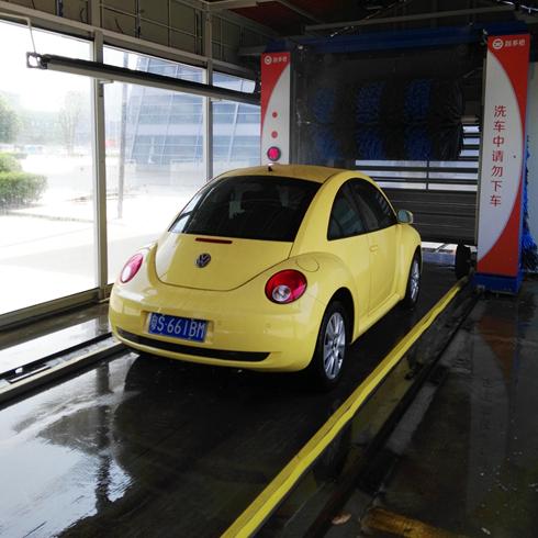 智多橙24小时快速洗车