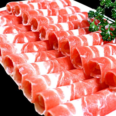 鱼恋虾火锅-锡盟羔羊肉