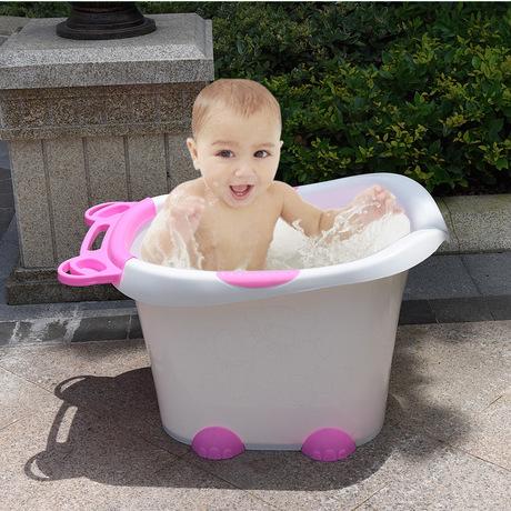 儿童洗澡桶浴桶大号