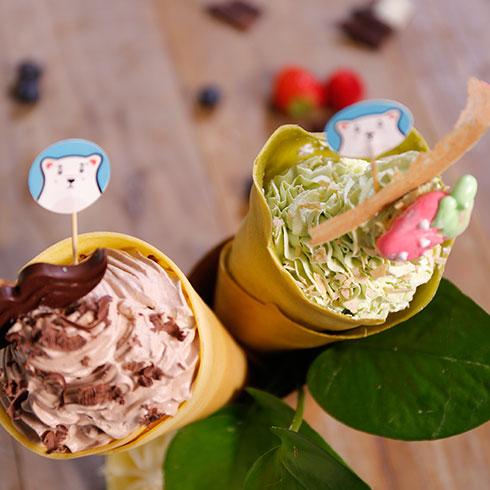 芭贝乐冰淇淋-清爽冰淇淋
