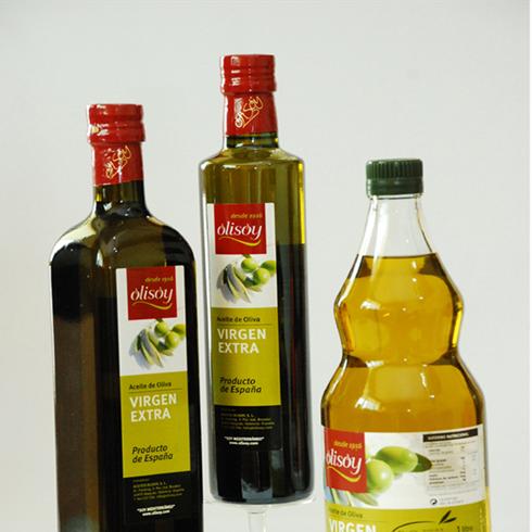 索伊橄榄油