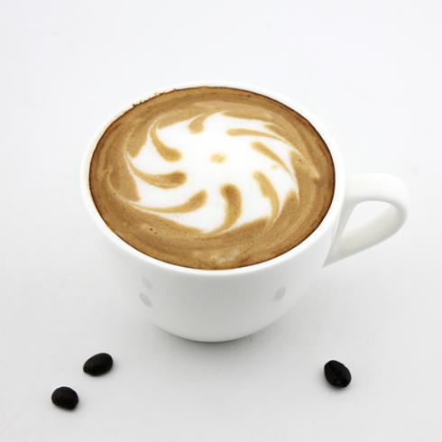 玛努卡花式咖啡