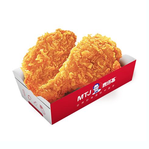 麦塔基汉堡-香辣鸡翅