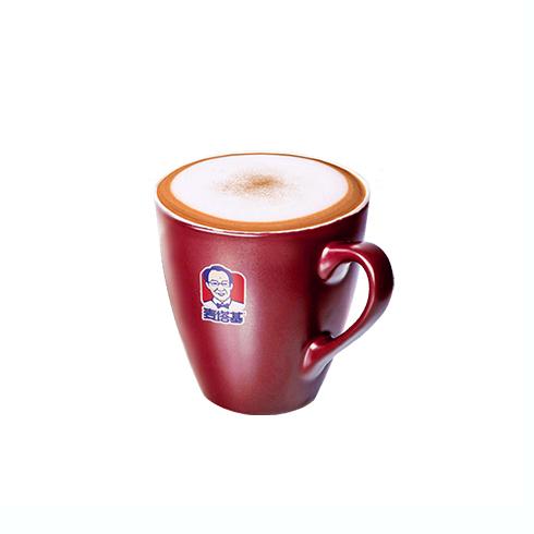 麦塔基汉堡-咖啡