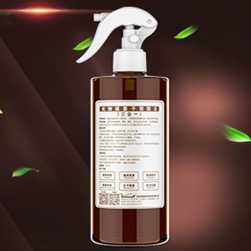 创绿家-织物除醛剂