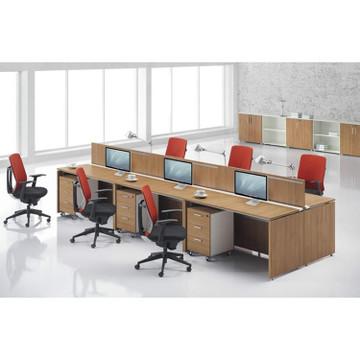 贵阳办公家具公司专用办公桌 卡位 沙发 职员椅 会议椅 班台