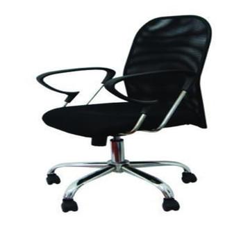 厂家直销 办公职员转椅 网布办公椅 员工椅 电脑椅 会议洽谈椅