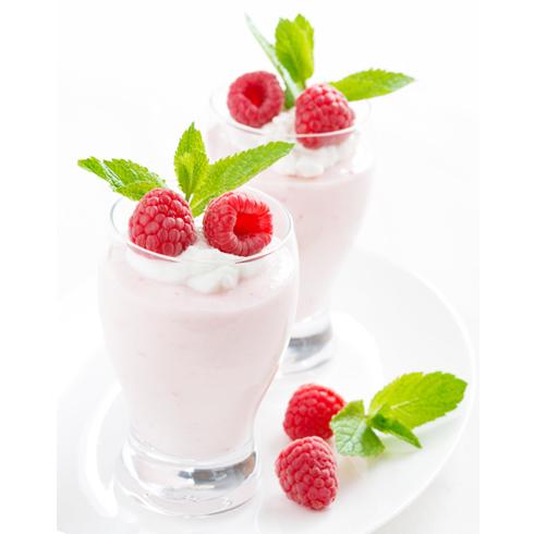 梦雪冰城意式冰淇淋-原味奶昔
