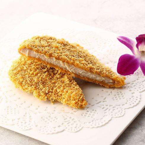 蔓斯雪冰淇淋-美味鸡排